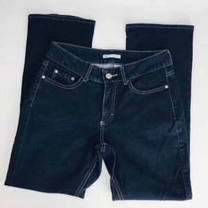 Lee Riders Dark Blue  Jeans in Size 10p